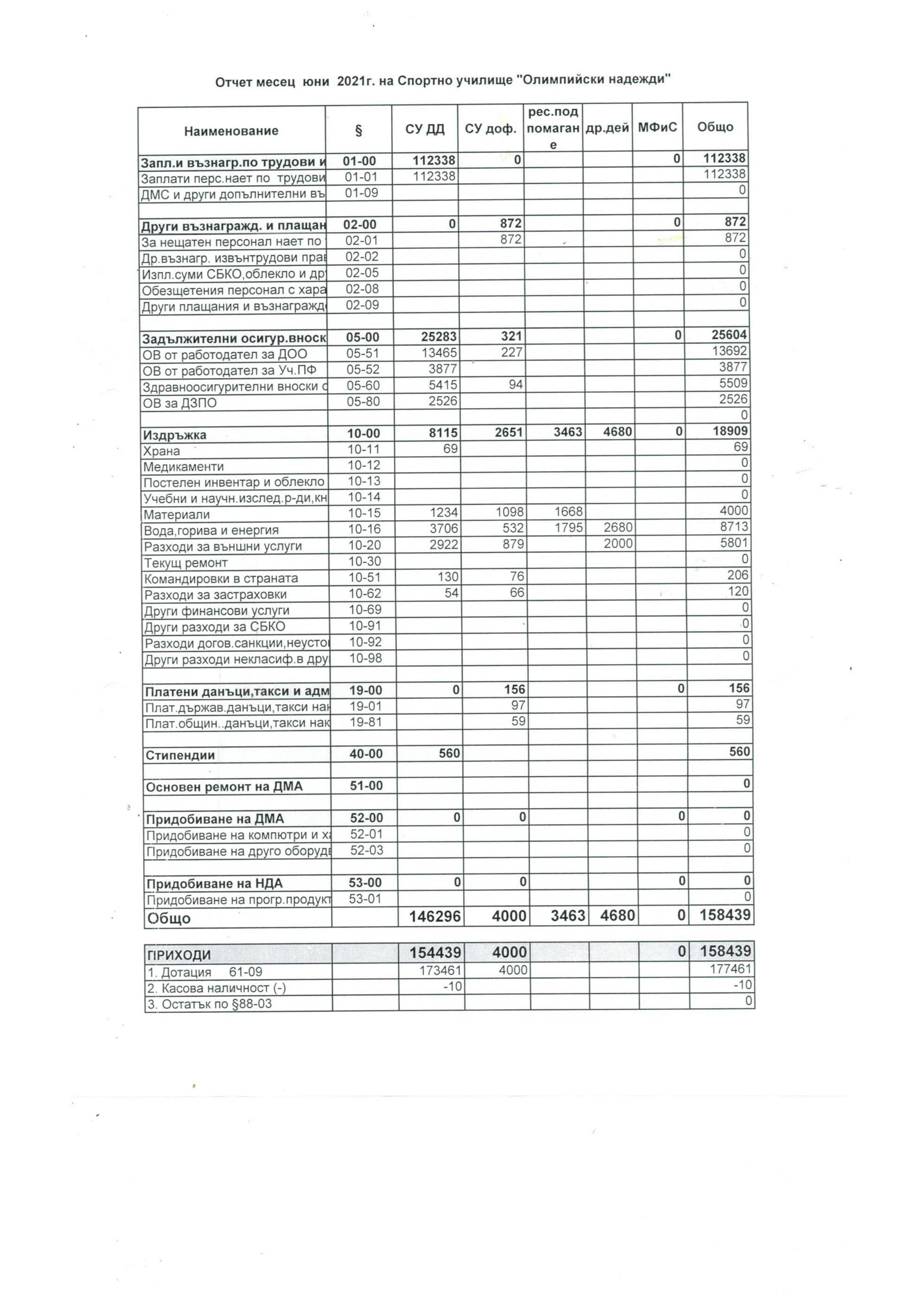 Отчет м.06.2021г - 1стр. 001